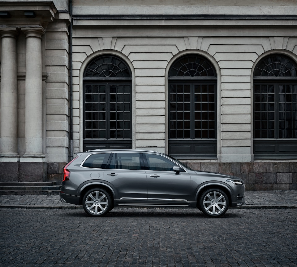 2019 Volvo XC90 Inscription T6 SUV