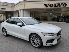 2021 Volvo S60 T5 Momentum Sedan For Sale in Bluffton, SC