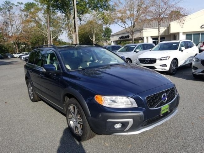 Used 2014 Volvo XC70 T6 w/Climate Package Wagon Bluffton