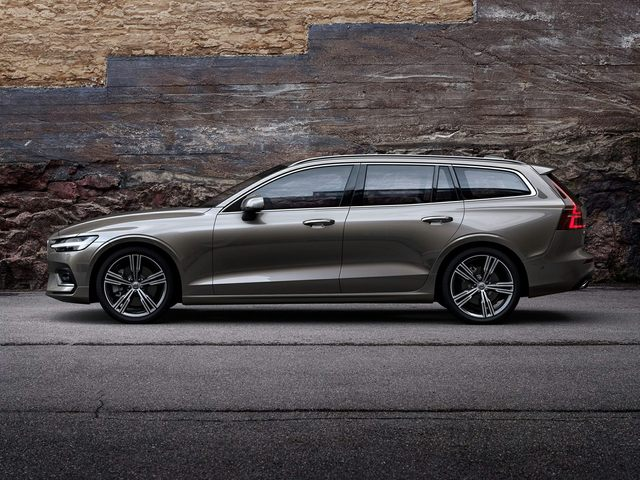 2020 Volvo V60 For Sale in South Carolina