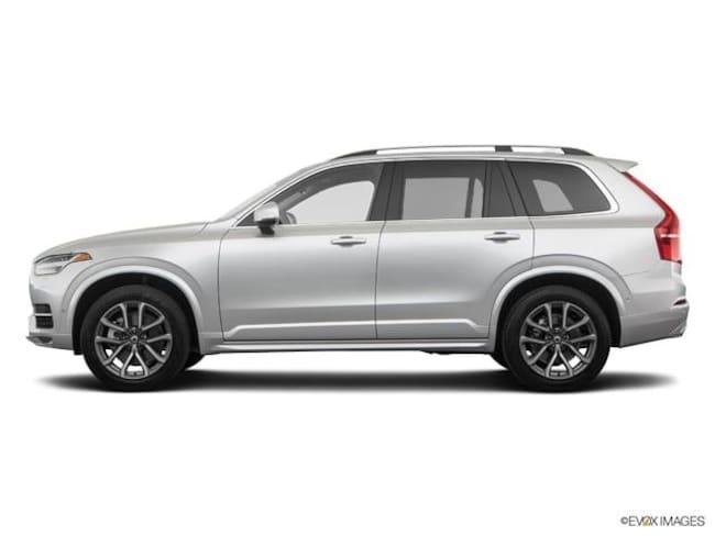 New 2019 Volvo XC90 T6 Momentum SUV in Savannah