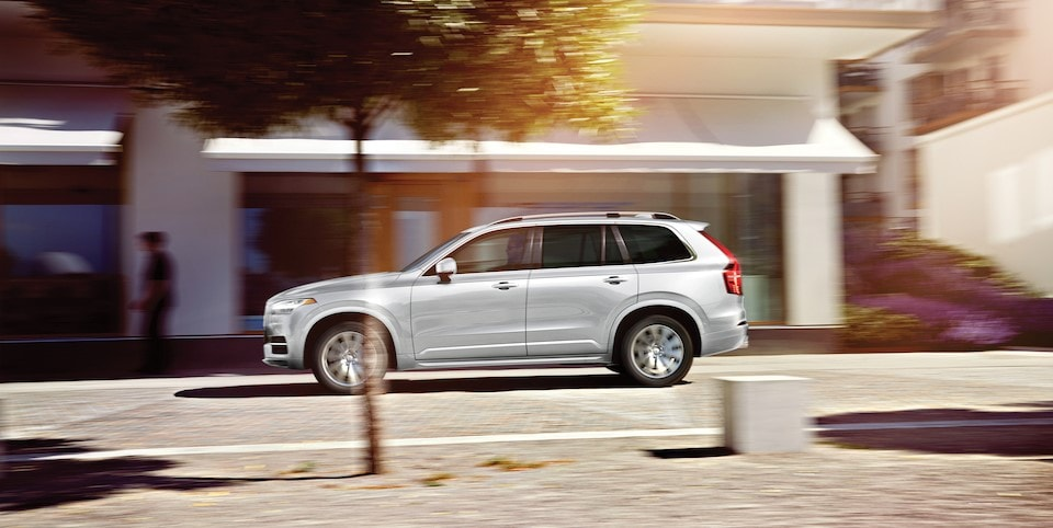 New Volvo XC90 For Sale in Bluffton,SC