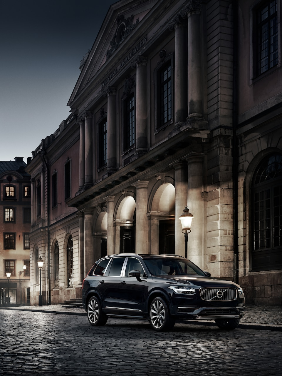 Shop New Volvo XC90