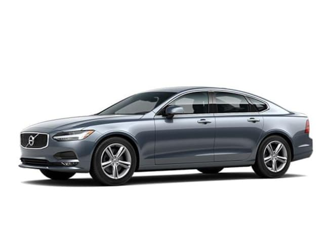 New 2018 Volvo S90 T5 FWD Momentum Sedan in Savannah