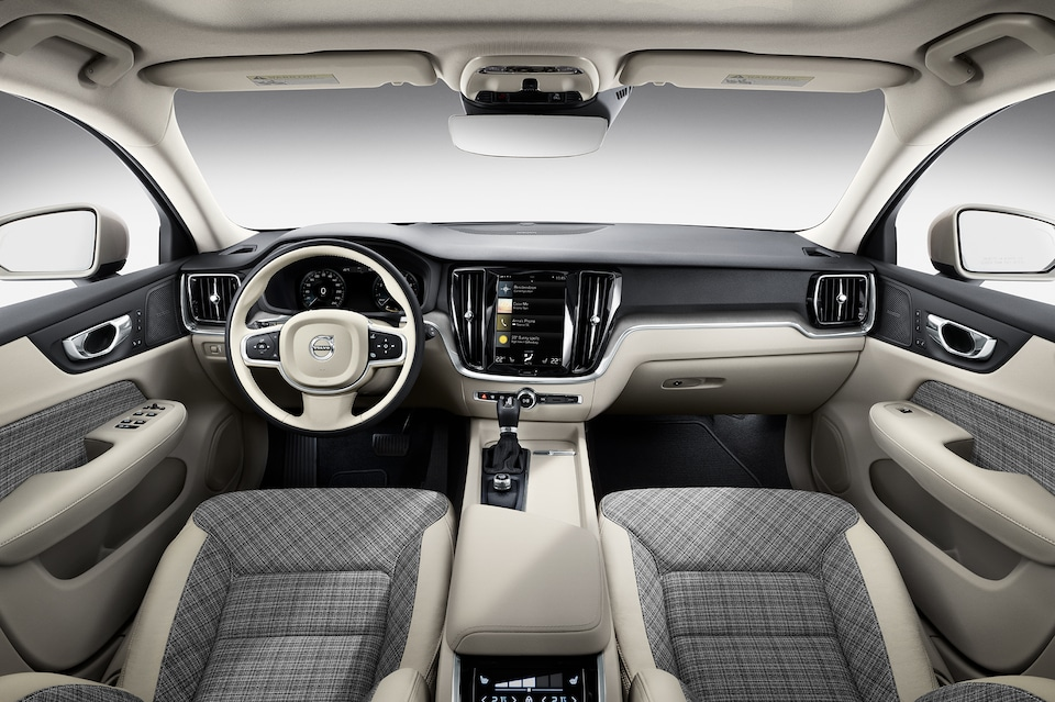 Buy 2020 Volvo V60 in Bluffton, SC