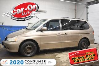2004 Honda Odyssey EX-L only 175,000 km Van Passenger Van