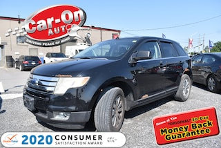 2009 Ford Edge Limited | NEW ARRIVAL SUV