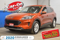 2020 Ford Escape SE w/ CO-PILOT360 ASSIST | NAVIGATION SUV