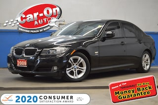 2009 BMW 328 i xDrive LEATHER SUNROOF HTD SEATS LOADED Sedan