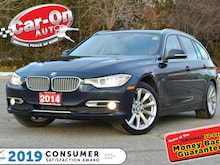2014 BMW 328d xDrive DIESEL TOURING LEATHER NAV PANO ROOF Wagon