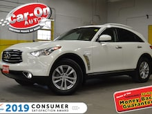 2016 INFINITI QX70 PREMIUM | AWD | SUNROOF | LOADED SUV