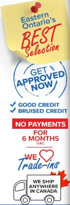best used car ottawa financing