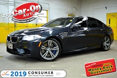 2012 BMW M5 560 HP ROCKET!! EVERY OPTION POSSIBLE! Sedan