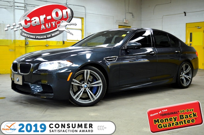 Used 2012 Bmw M5 For Sale At Car On Auto Sales Vin Wbsfv9c5xcc772279
