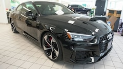 New 2018 Audi RS 5 2.9T Coupe in Iowa City, IA