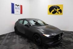 2021 Mazda Mazda3 Premium Plus Hatchback