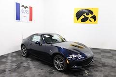 2021 Mazda Mazda MX-5 Miata RF GT Convertible