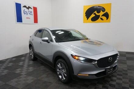 2021 Mazda Mazda CX-30 Select SUV