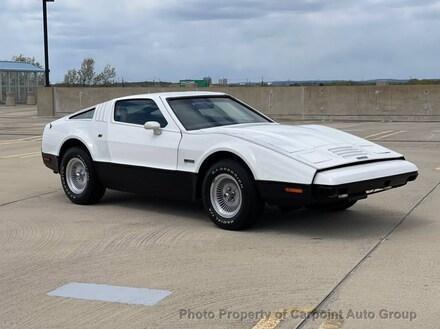 1974 Bricklin SV-1 1974 BRICKLIN SV-1