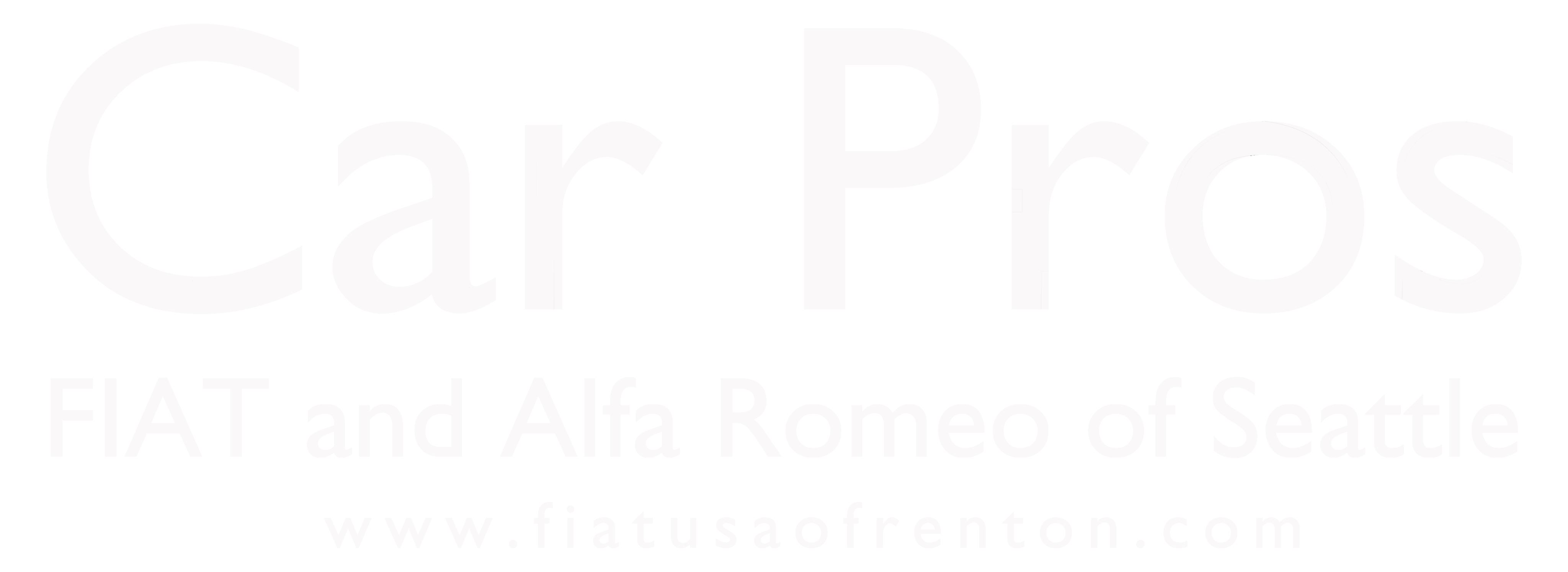 Car Pros FIAT of Seattle