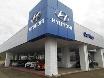 Car Pros Renton >> About Our Dealership | Renton WA | Car Pros Hyundai
