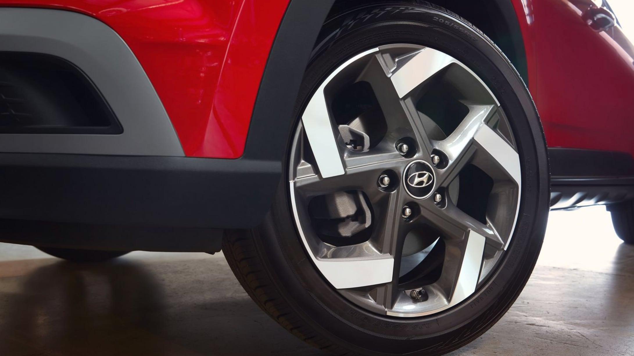 Hyundai Tires - Renton, WA