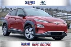 2021 Hyundai Kona EV SEL SUV