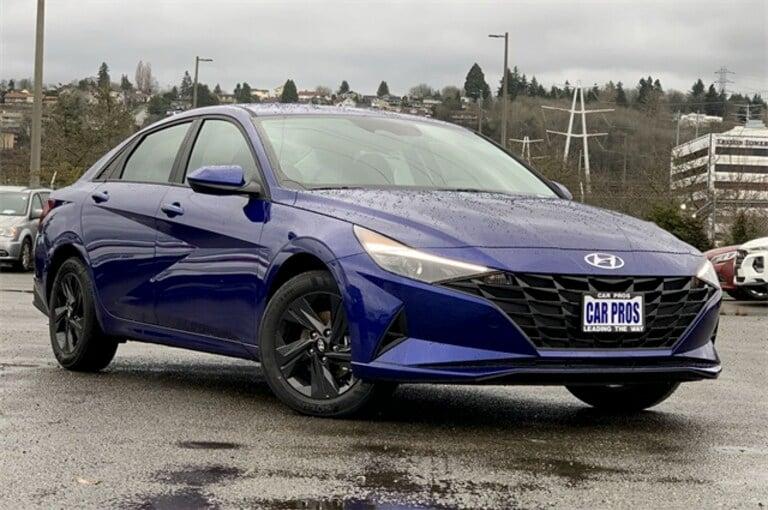 April New Hyundai Offers in Renton, WA