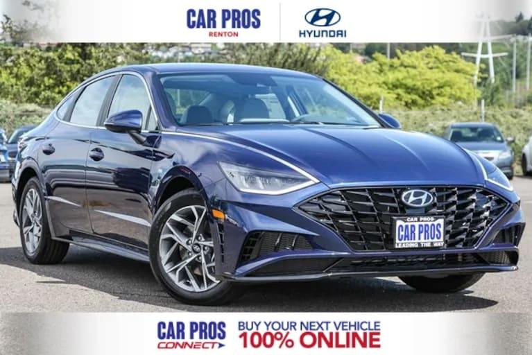 Hyundai Holidays Sales Event - Renton, WA