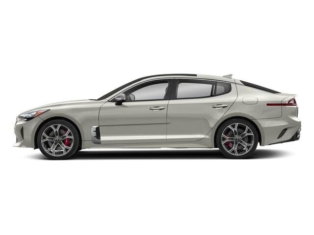 2018 Kia Stinger GT2 GT2 RWD
