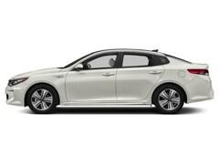 2019 Kia Optima Hybrid EX EX Auto