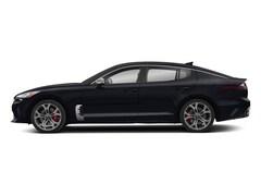 2018 Kia Stinger Premium Premium RWD