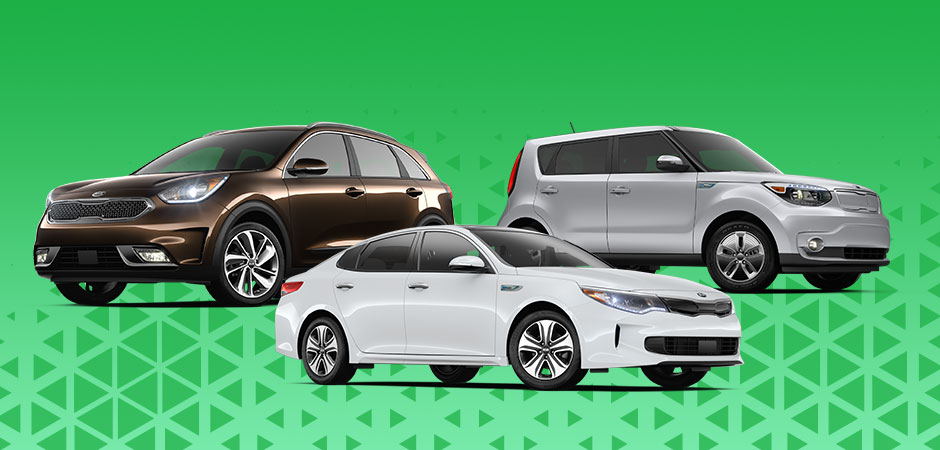 Green and Hybrid Benefits - Carson, CA | Kia of Carson