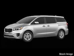 2018 Kia Sedona EX Minivan/Van