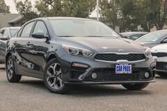 2021 Kia Forte LXS Sedan