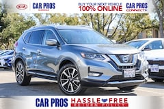 Used Nissan Rogue Glendale Ca