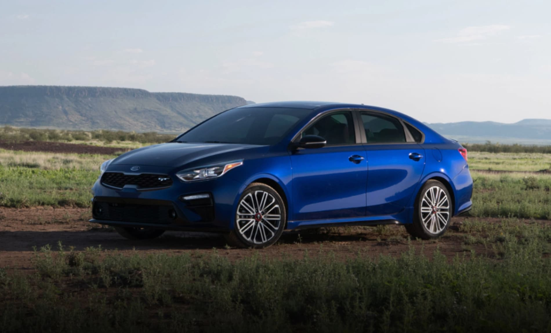 2021 Kia Forte in Huntington Beach, CA