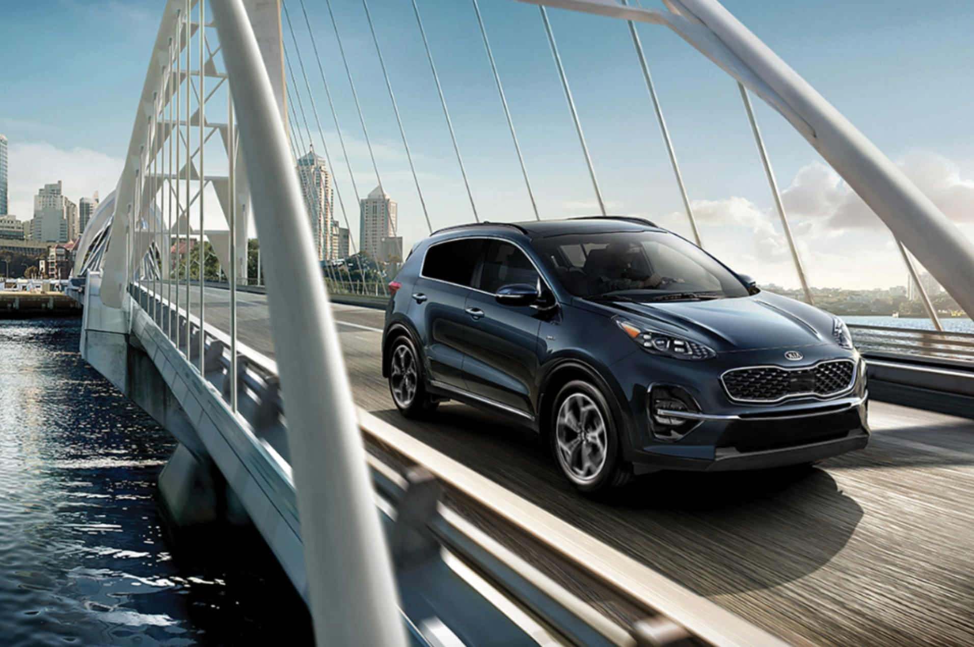 2021 Kia Sportage - Huntington Beach, CA