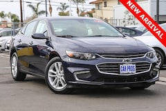 Used Chevrolet Malibu Huntington Beach Ca