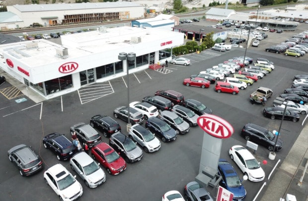 Welcome to Car Pros Kia Tacoma