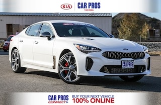 2021 Kia Stinger GT Sedan