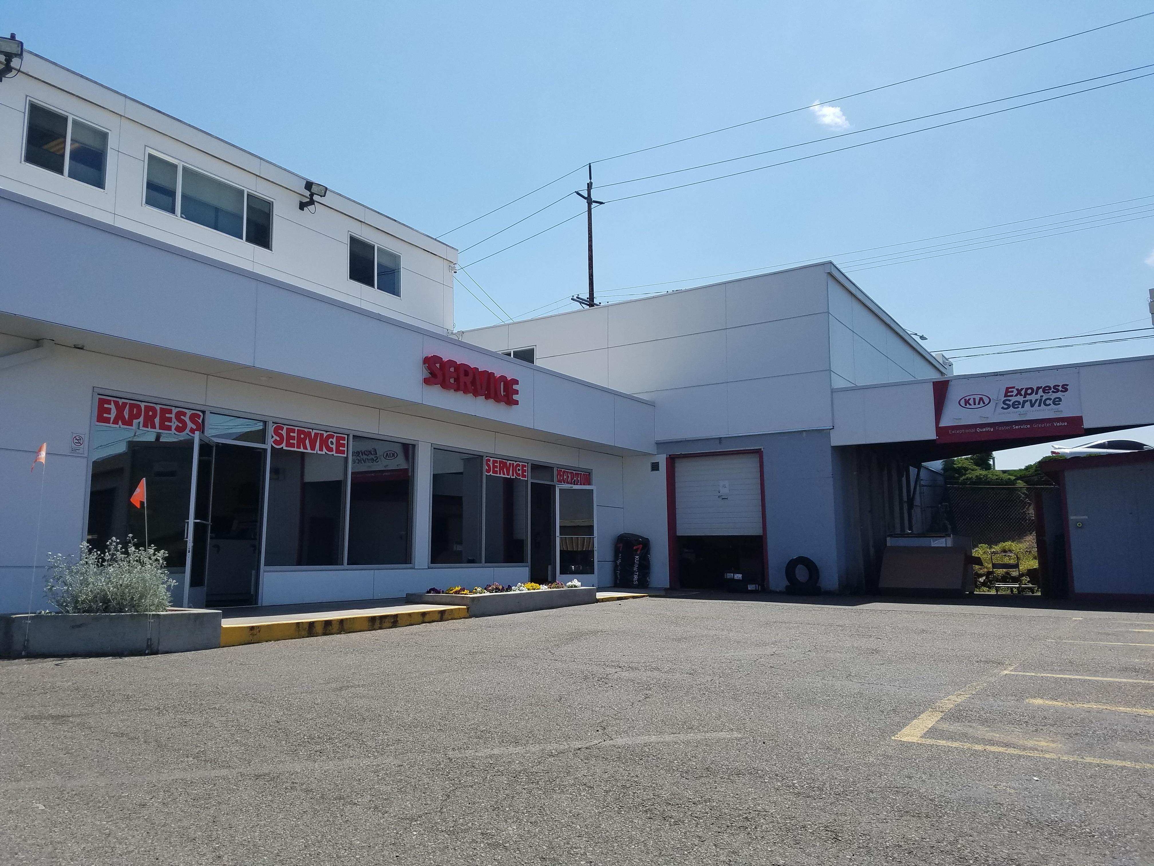 KIA Service Center Near Me Ta a WA