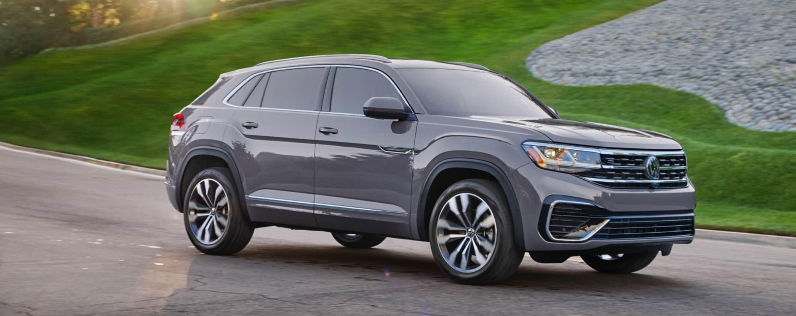 New 2020 Volkswagen Atlas Cross Sport - San Bernardino, CA