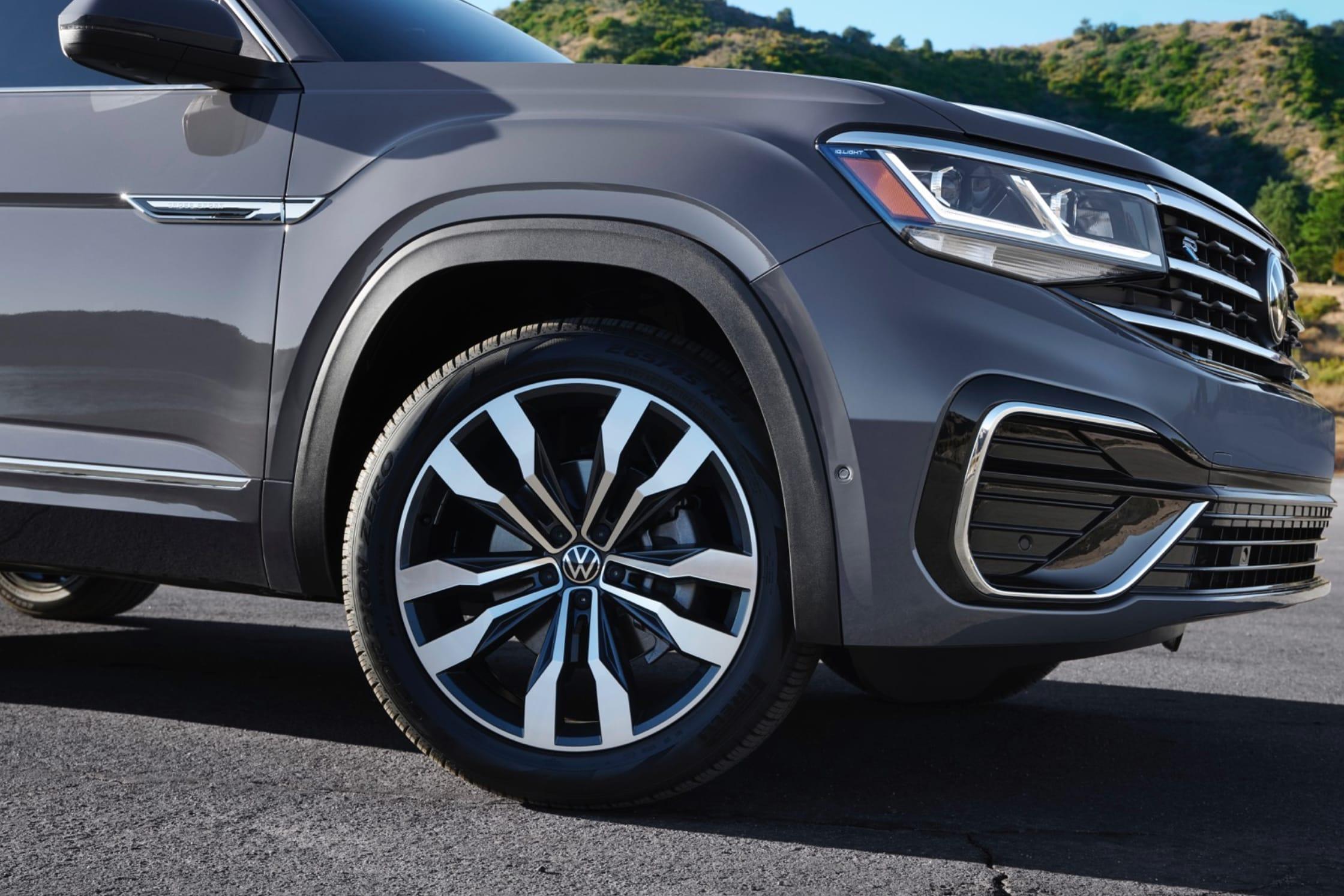 Volkswagen Tires - San Bernardino, CA