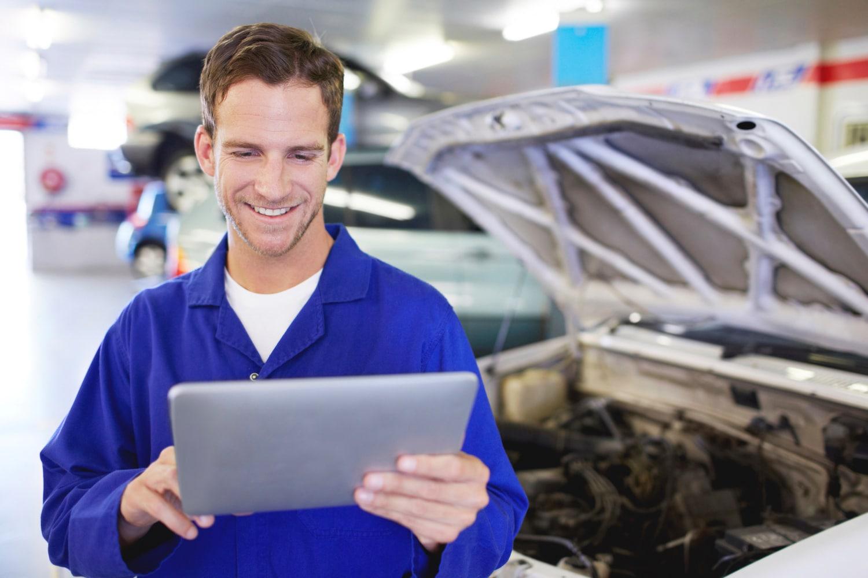 Car Pros Volkswagen Service Department