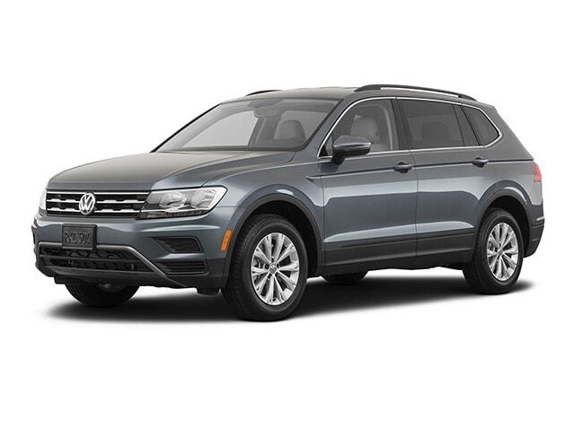 June New Volkswagen Specials - San Bernardino, CA