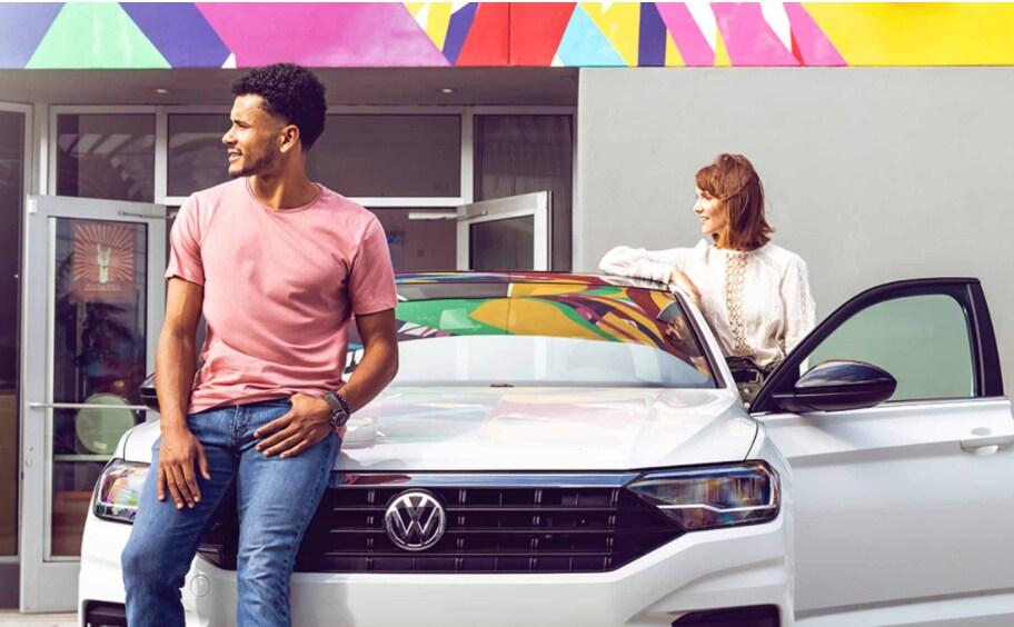 Volkswagen Certified Pre-Owned