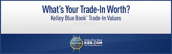 Blue Book Value Truck >> Value Your Trade With Kelley Bluebook Carr Auto Group