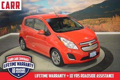 Used 2016 Chevrolet Spark Ev 5dr Hb Lt W 1sb For Sale Near Portland Or Vin Kl8cl6s06gc612323 Serving Beaverton Lake Oswego