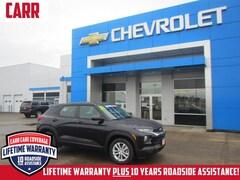DYNAMIC_PREF_LABEL_SHOWROOM_SHOWROOM1_ALTATTRIBUTEBEFORE 2021 Chevrolet Trailblazer LS SUV DYNAMIC_PREF_LABEL_SHOWROOM_SHOWROOM1_ALTATTRIBUTEAFTER